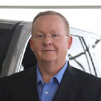 Warren Hermanson at Capital GMC Buick Cadillac