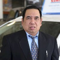 Manny De Guzman at Capital GMC Buick Cadillac