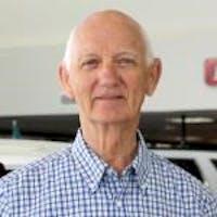 Burt Dodds at Capital GMC Buick Cadillac
