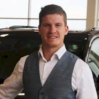 Dillan Kuntz at Capital GMC Buick Cadillac