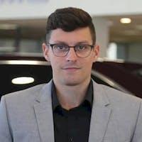 Kieran Schafer at Capital GMC Buick Cadillac