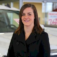 Nikki Tumack at Capital GMC Buick Cadillac