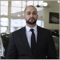 Robin Montgomery at Capital GMC Buick Cadillac