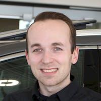 Dalton Ostafie at Capital GMC Buick Cadillac