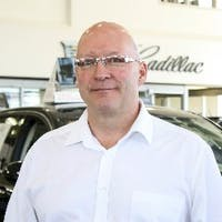 Ron Gelowitz at Capital GMC Buick Cadillac