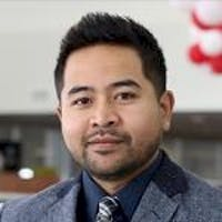 Serey Uy at Capital GMC Buick Cadillac