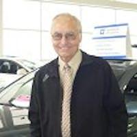 Harvey Schmidt at Capital GMC Buick Cadillac