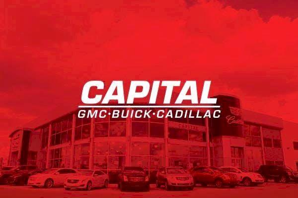 Capital GMC Buick Cadillac, Regina, SK, S4X 4P7