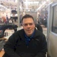 Justin Lightsey at Stokes Automotive - Service Center