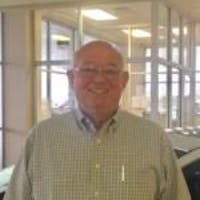 Jerry Payne at Stokes Automotive