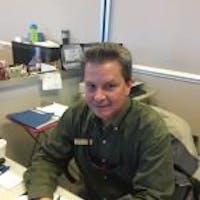 Lance Foushee at Stokes Automotive