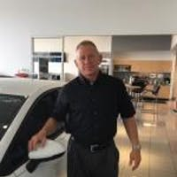 Joel Storm at Martin Chevrolet
