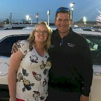 Matt  Thomsen  at Ford Lincoln of Cookeville