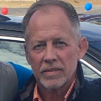 Mike  Cox  at Ford Lincoln of Cookeville