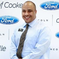 Joe Hayden at Ford Lincoln of Cookeville