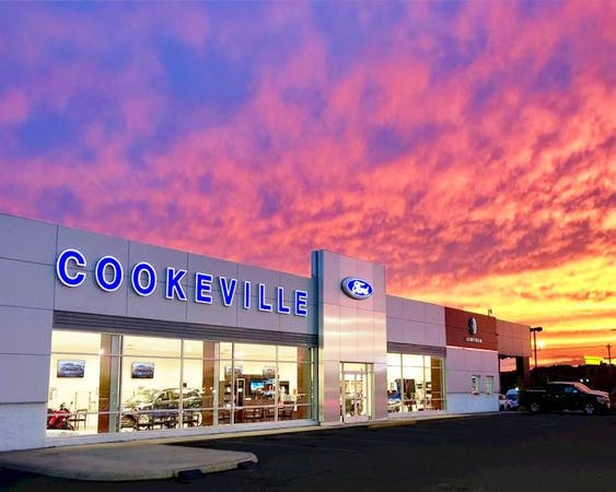 Ford Lincoln of Cookeville, Cookeville, TN, 38501