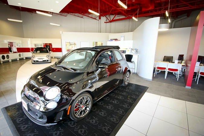 Heritage Alfa Romeo FIAT, Owings Mills, MD, 21117