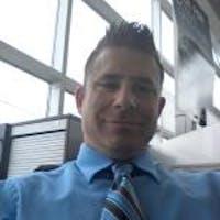 Mike  Warner at Kia West Edmonton