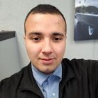 Jose Gongora at West Coast Auto Dealers