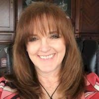 Cristina Harris at West Coast Auto Dealers