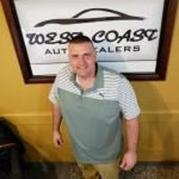 Justin Hanson at West Coast Auto Dealers