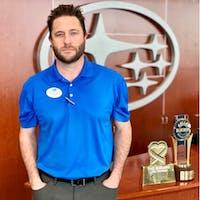 Bryan Meyer at Subaru of Las Vegas