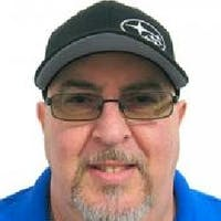 Andy Berney at Subaru of Las Vegas