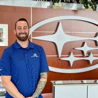 Carmine Kopecky at Subaru of Las Vegas