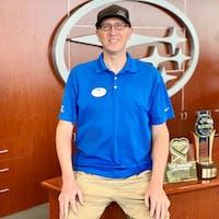 Jeff Mahoney at Subaru of Las Vegas