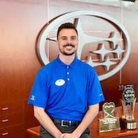 Gary Hunter at Subaru of Las Vegas