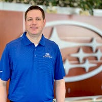 Brad Grunwald at Subaru of Las Vegas