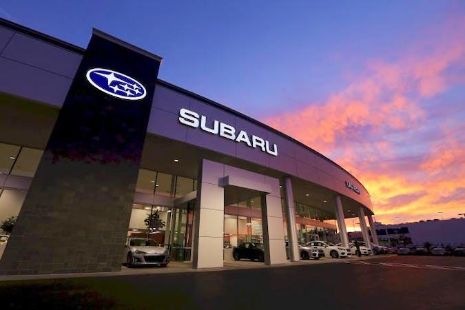 Subaru of Las Vegas, Las Vegas, NV, 89118