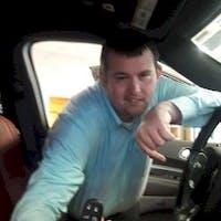Brandon Hutton at Vann Dodge Chrysler Jeep RAM