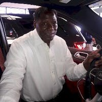 Ed Hubert at Vann Dodge Chrysler Jeep RAM