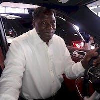 Ed Hubert at Vann Dodge Chrysler Jeep RAM