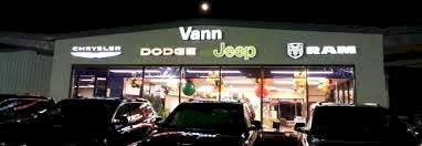 Vann Dodge Chrysler Jeep RAM, Vineland, NJ, 08360