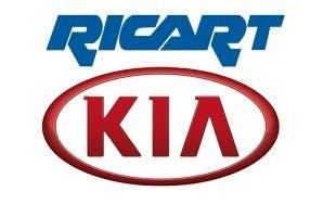 Ricart Kia, Groveport, OH, 43215