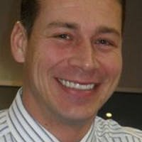 Aaron Andrews at Ricart Mitsubishi