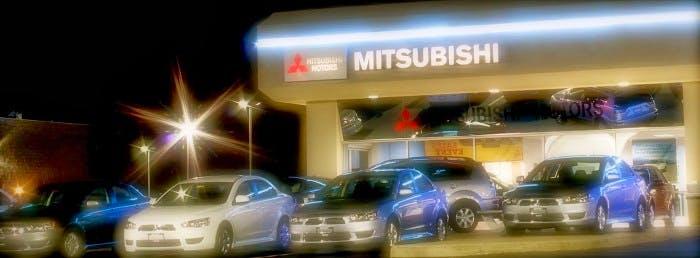 Ricart Mitsubishi, Columbus, OH, 43125