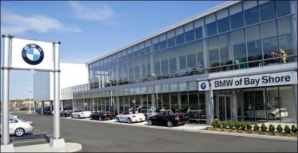 Habberstad Bmw Of Bay Shore Bmw Service Center Dealership Ratings