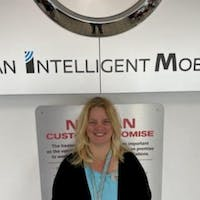 Ester Durrill at Rountree Moore Nissan