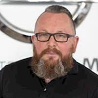 Mark Bozeman at Rountree Moore Nissan