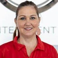 Sabrina  Brinson at Rountree Moore Nissan