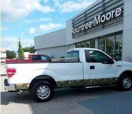 Rountree Moore Nissan, Lake City, FL, 32055