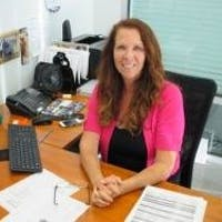 Pam Verduzco at Elk Grove Subaru