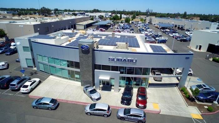Elk Grove Subaru, Elk Grove, CA, 95757