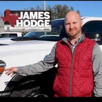 Montgomery Moore at James Hodge Motor