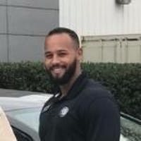 Jamin Vereen  at Brandon Auto Mall Alfa Romeo Fiat