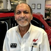 Peter Mehra at Brandon Auto Mall Alfa Romeo Fiat