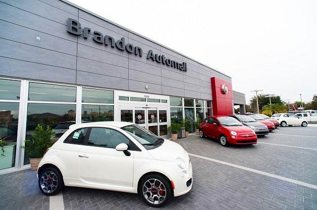 Brandon Auto Mall Alfa Romeo Fiat, Brandon, FL, 33511